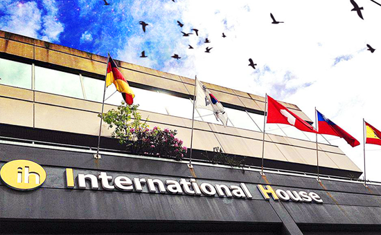 International House, Vancouver(IH)