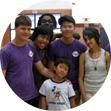 ボランティアプログラム