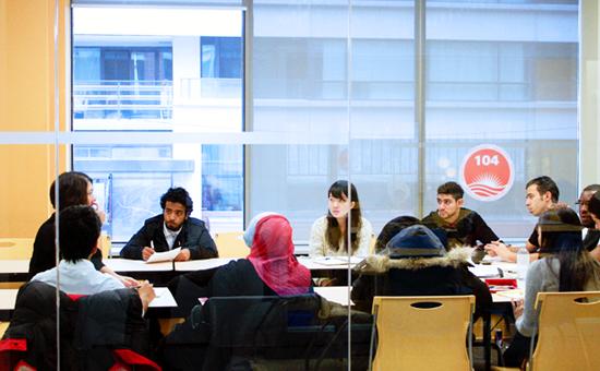 ILSC-Classroom