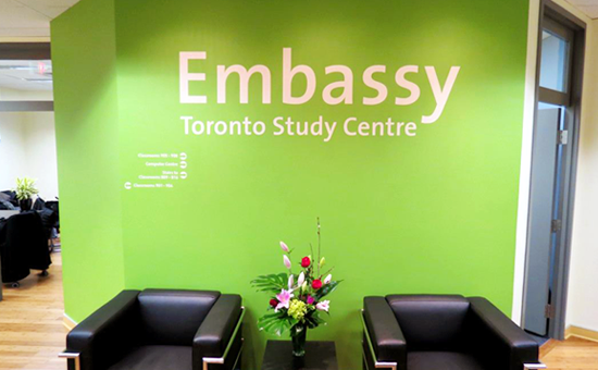 Embassy-Waiting Room